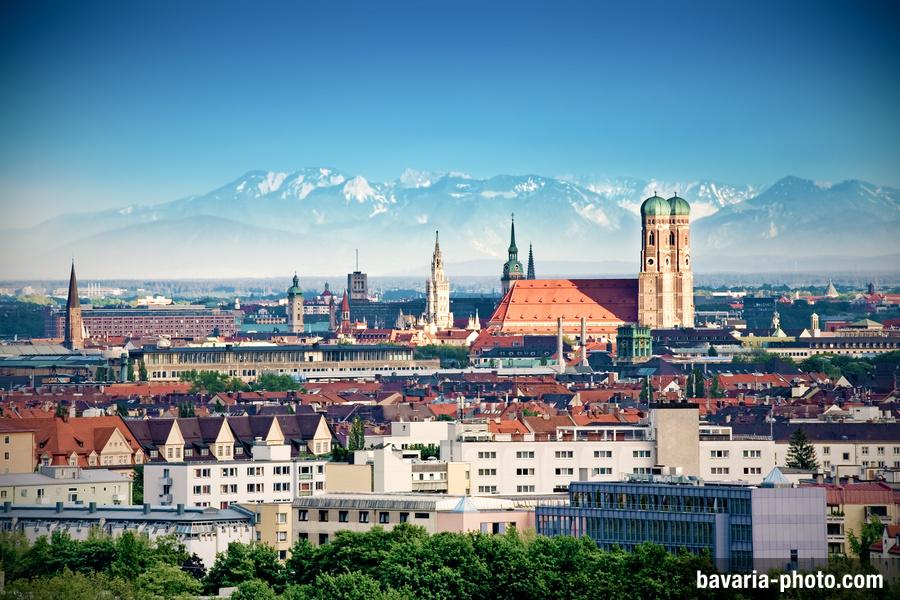 Photo Munich